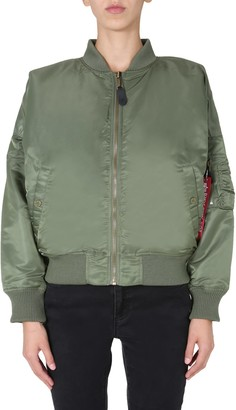 Alpha Industries Ma-1 0s Bomber