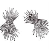 Palmacae Clip Earrings by Christofle