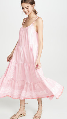 Lemlem Rekik Cascade Dress