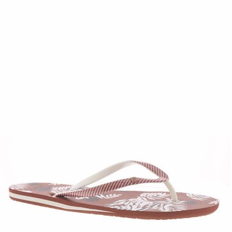 Roxy Women's Portofino Flip Flop Sandal