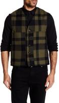 Filson Mackinaw Alaska Fit Wool Vest