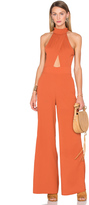 House Of Harlow x REVOLVE Karen Cutout Jumpsuit