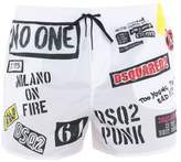 DSQUARED2 Swimming trunks
