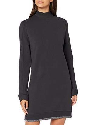 Schiesser Women's Mix & Relax Longshirt 1/1 Arm Nightie,36 (Size: )