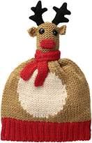 Collection XIIX Women's Mr. Reindeer Hat
