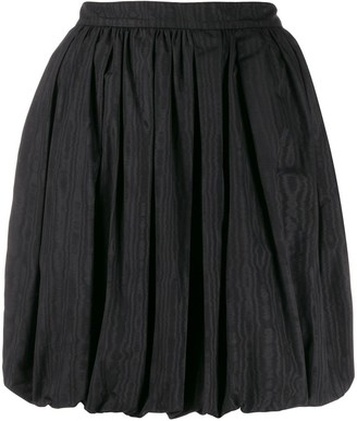 MSGM Puffball Skirt