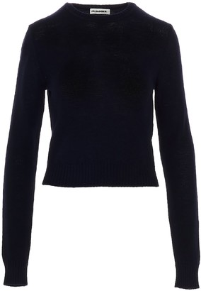Jil Sander Crewneck Sweater