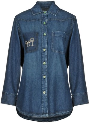 Sandrine Rose Denim shirts