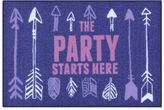Simple By Design ''The Party Starts Here'' Rug - 20'' x 30''
