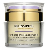 Dr Lewinn's Line Smoothing Complex S8 Hydrating Day Cream 30g