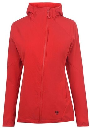 Mountain Hardwear Checkstone Jacket Ladies