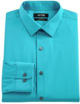 Apt. 9 Men's Extra-Slim Solid Stretch Dress Shirt