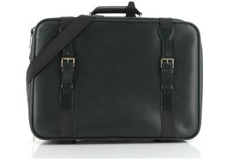 Louis Vuitton Satellite Handbag Taiga Leather 53