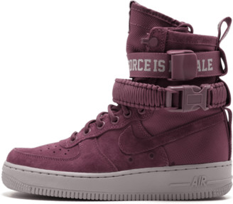 Nike Womens SF AF1 FIF Shoes - Size 5.5W