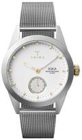 Triwa Women's Aska Mesh Strap Watch, 32Mm
