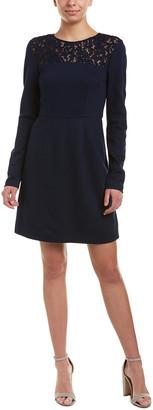 Trina Turk Sebastian A-Line Dress