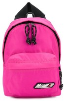 MSGM mini backpack