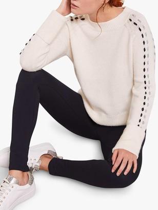 Mint Velvet Leggings