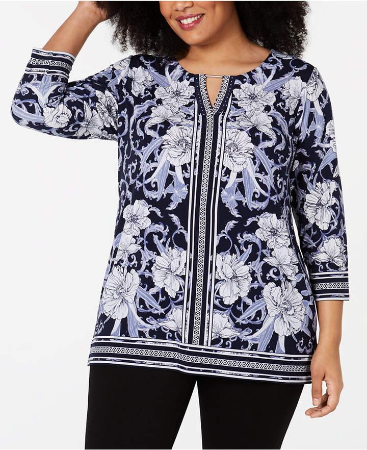 33f89f5eefa JM Collection Women s Plus Sizes - ShopStyle