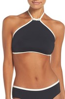 Kate Spade Women's Bikini Top