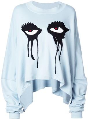 Haculla Loose Fit Sweatshirt
