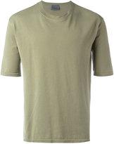 Laneus classic T-shirt - men - Cotton - S