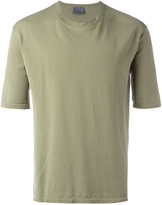 Laneus classic T-shirt - men - Cotton - XS