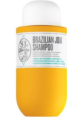 Sol De Janeiro Brazilian Joia Strengthening + Smoothing Shampoo 295Ml