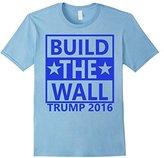 Donald Trump Build The Wall t-shirt