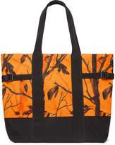 Carhartt Wip Printed Cordura Tote Bag