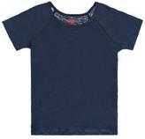 Bonton Sale - Linen T-Shirt