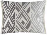Designers Guild Valbonella Cushion - 60x45cm - Graphite