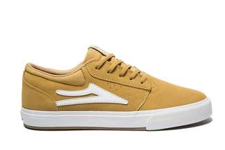 Lakai Footwear Summer 2019 Griffin VLK Gold Suede Size 13 Tennis Shoe M US