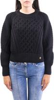 Elisabetta Franchi Celyn B. Virgin Wool Sweater