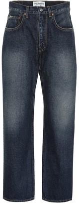 Junya Watanabe Wide-leg jeans