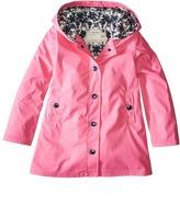 Hatley Pretty Splash Jacket (Toddler/Little Kids/Big Kids)