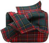 N°21 Small Plaid Knot Shoulder Bag