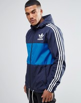 adidas CLFN Windbreaker Jacket AY7746
