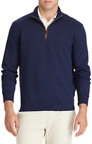 Polo Golf By Ralph Lauren Long Sleeve Jersey Top, French Navy