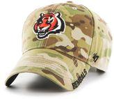 '47 Adult Cincinnati Bengals Multicam Myers Adjustable Cap