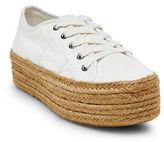 Steve Madden Hampton Athletic Platform Espadrille Sneaker