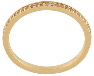 Astley Clarke Biography Infinity ring