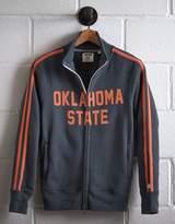 Tailgate Men's OSU Cowboys Track Jacket