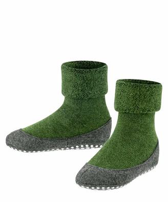 Falke Unisex Kids Cosyshoe Slipper Sock - 90% Merino Wool