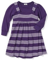 Splendid Littles Toddler Girl Jumper Dress Set