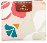 Fossil Whimsical MDay Bi-fold Wallet