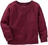 Osh Kosh Knitted Tee (Kid) - Red - 6