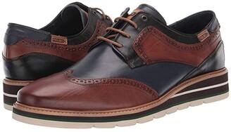PIKOLINOS Durcal M8P-4319C1 (Cuero) Men's Shoes