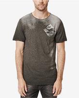 Buffalo David Bitton Men's Tiling Graphic-Print T-Shirt
