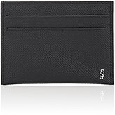 Serapian SERAPIAN MEN'S SLIM CARD CASE-BLACK